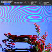 Can't Wait Forever - Friendly Fires - Friendly Fires
