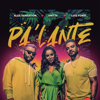 Alex Sensation, Anitta & Luis Fonsi - Pa' Lante artwork