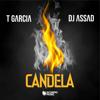 T Garcia & DJ Assad - Candela artwork
