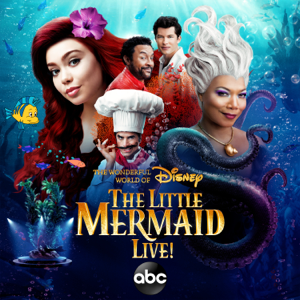 Various Artists - The Little Mermaid Live!