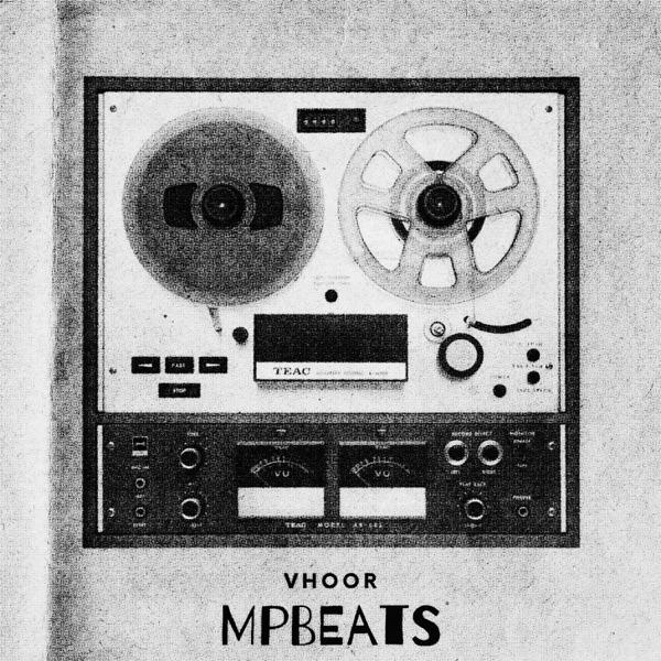 MPBEATS - EP
