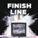 SATV Music - Finish Line - EP