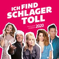 Verschiedene Interpreten - Ich find Schlager toll - Frühjahr/Sommer 2020 artwork