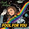 Snoh Aalegra - Fool for You artwork