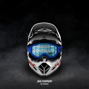 Savage (High Contrast Remix) - Single