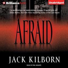 Afraid (Unabridged)
