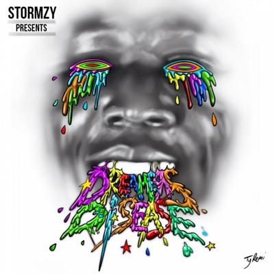 Dreamers Disease - Stormzy