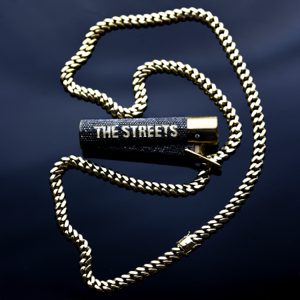 The Streets - I Wish You Loved You As Much As You Love Him feat. Donae'o & Greentea Peng