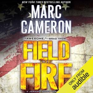 Field of Fire (Unabridged)