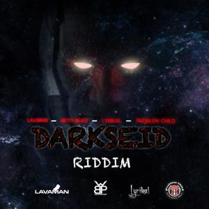 Various Artists - Darkseid Riddim - EP