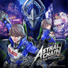 ASTRAL CHAIN VOCAL COLLECTION - EP - William Aoyama & Beverly