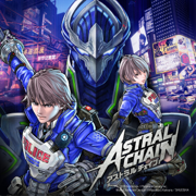 ASTRAL CHAIN VOCAL COLLECTION - EP - William Aoyama & Beverly - William Aoyama & Beverly