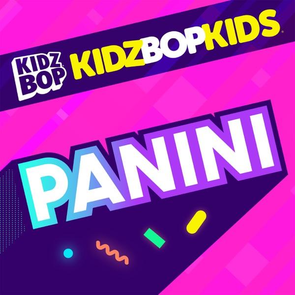Panini - Single
