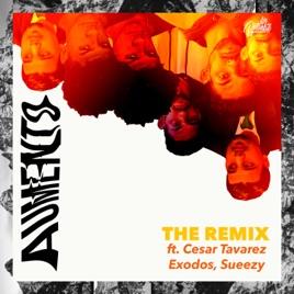 Aumento Remix (feat  Cesar Tavarez, Exodos & Sueezy) [Remix] - Single by  Ada Betsabe