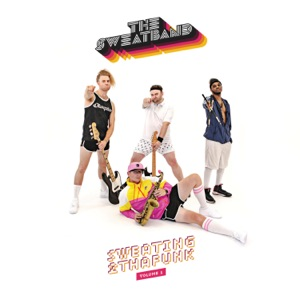 The Sweatband - Jockstrap