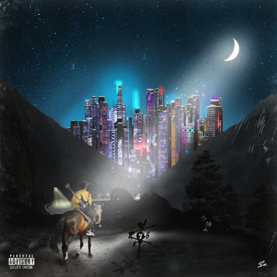 Lil Nas X - Panini Song Reviews