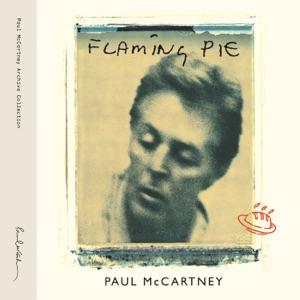 Paul McCartney - The Song We Were Singing feat. Jeff Lynne