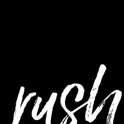 Rush: Holy Spirit in Modern Life   A Practical & Prophetic Podcast for Men and Women