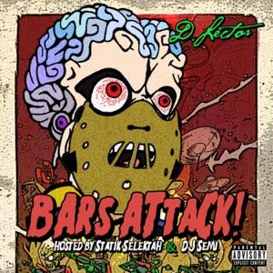 D. Lector - Stay Fly feat. Statik Selektah & Jitta on the Track