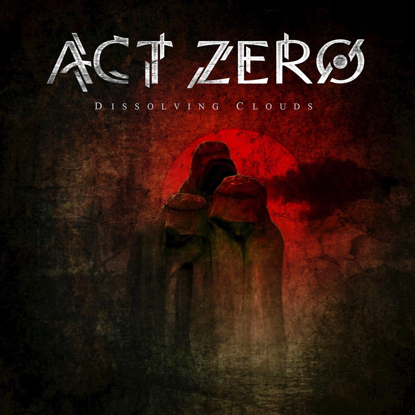 Act Zero - Dissolving Clouds (2019)