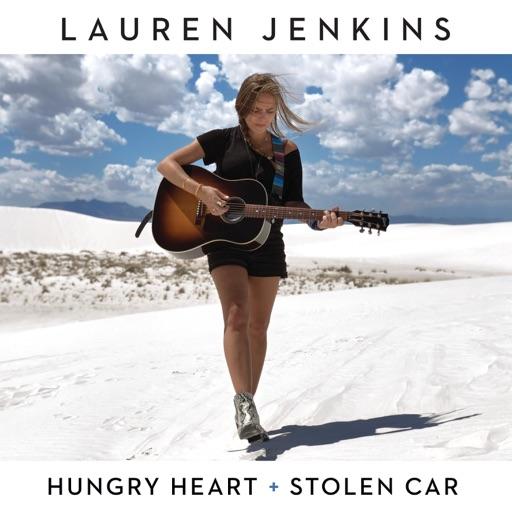 Hungry Heart / Stolen Car - Single