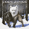 Cody Jinks - The Wanting  artwork