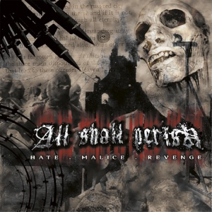 All Shall Perish - Herding the Brainwashed