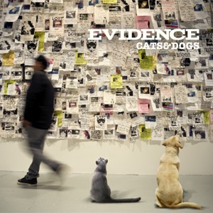 Evidence - The Red Carpet feat. Raekwon & Ras Kass