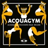 Acquagym (feat. Rkomi) by Ackeejuice Rockers iTunes Track 1