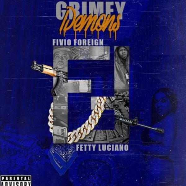 Demon Juice (feat. Fivio Foreign) - Single