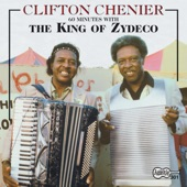 Clifton Chenier - Black Snake Blues
