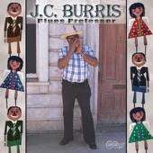J.C. Burris - City By The Bay