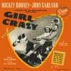 Girl Crazy Original Soundtrack Recording EP