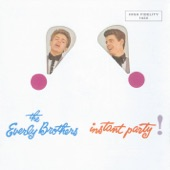 The Everly Brothers - The Party's Over