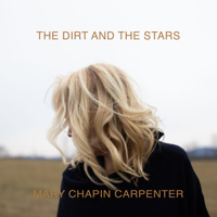Mary Chapin Carpenter - The Dirt and the Stars artwork