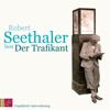 Der Trafikant (ungekürzt) - Robert Seethaler