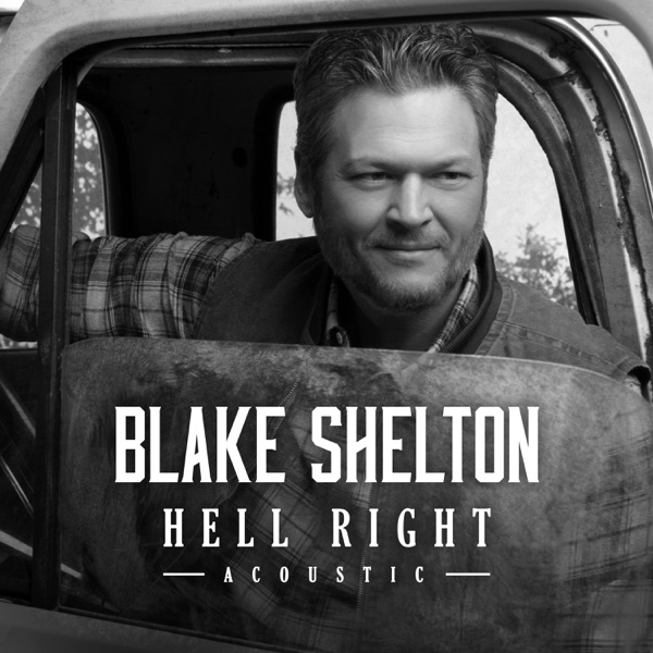 Hell Right (Acoustic) - Single