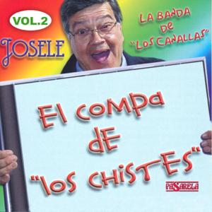 """Josele - Hablar Con el Jefe feat. La Banda de """"Los Canallas"""""""