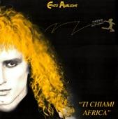 ENZO AVALLONE - TI CHIAMI AFRICA1980(TITA)