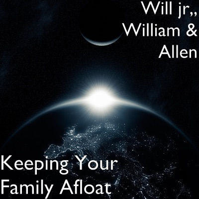 Keeping Your Family Afloat - Single - Allen (Colombia)