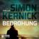 Simon Kernick - Bedrohung (Ungekürzt)
