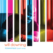 Romantique, Pt. 1 - EP - Will Downing - Will Downing