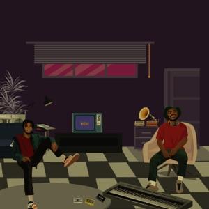 Magnom & Moor Sound - Shake It Fast feat. Ko-Jo Cue