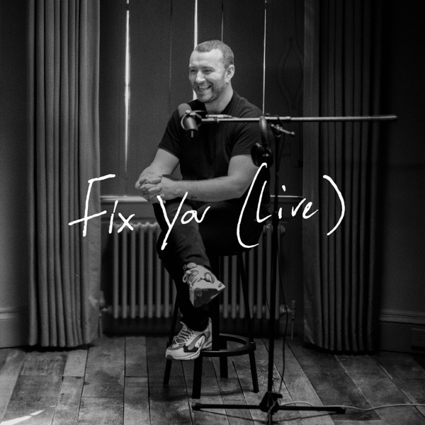 Fix You (Live) - Single