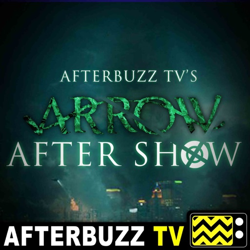 Cover image of Arrow Reviews & After Show - AfterBuzz TV