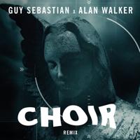Choir (Remix)-Guy Sebastian & Alan Walker