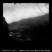 Where the Tree Meets the Shade - Single