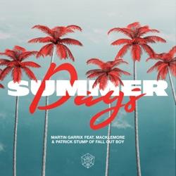 View album Summer Days (feat. Macklemore & Patrick Stump) - Single
