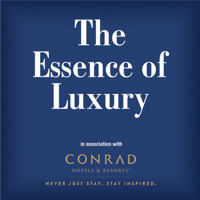 Monocle 24: The Essence of Luxury podcast