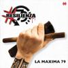 La Maxima 79 - Un Día Mas grafismos